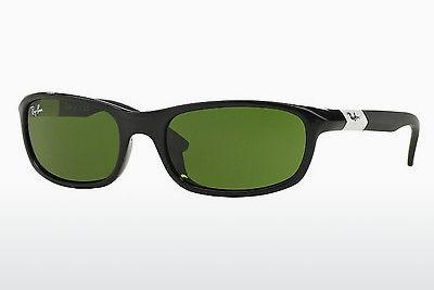 Solglasögon Ray-Ban Junior RJ9056S 187/2 - Svart