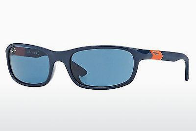 Solglasögon Ray-Ban Junior RJ9056S 188/80 - Blå