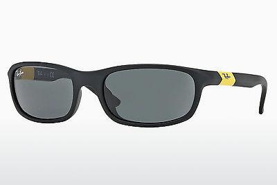 Solglasögon Ray-Ban Junior RJ9056S 195/87 - Svart