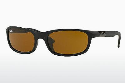 Solglasögon Ray-Ban Junior RJ9056S 7012/3 - Svart