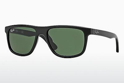 Solglasögon Ray-Ban Junior RJ9057S 100/71 - Svart
