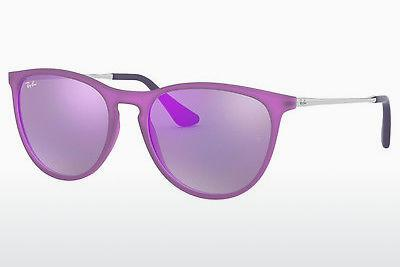 Solglasögon Ray-Ban Junior RJ9060S 70084V - Purpur
