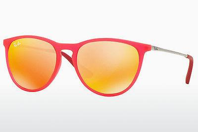 Solglasögon Ray-Ban Junior RJ9060S 70096Q - Orange