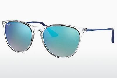 Solglasögon Ray-Ban Junior RJ9060S 7029B7 - Transparent