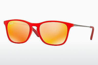 Solglasögon Ray-Ban Junior RJ9061S 70106Q - Orange