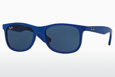 Solglasögon Ray-Ban Junior RJ9062S 701780 - Blå
