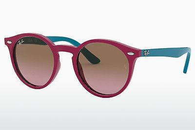 Solglasögon Ray-Ban Junior RJ9064S 701914 - Rosa