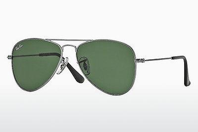 Solglasögon Ray-Ban Junior RJ9506S 200/71 - Grå