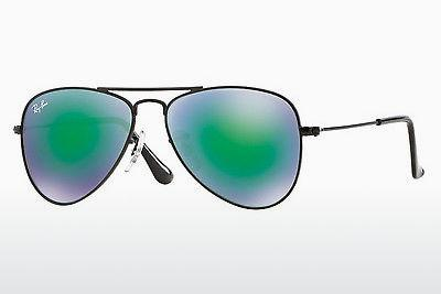 Solglasögon Ray-Ban Junior RJ9506S 201/3R - Svart