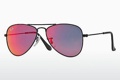 Solglasögon Ray-Ban Junior RJ9506S 201/6Q - Svart