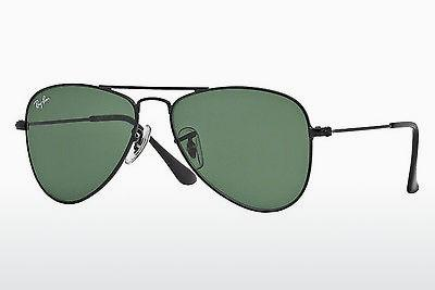 Solglasögon Ray-Ban Junior RJ9506S 201/71 - Svart