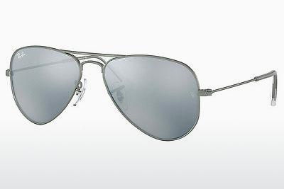 Solglasögon Ray-Ban Junior RJ9506S 250/30 - Grå