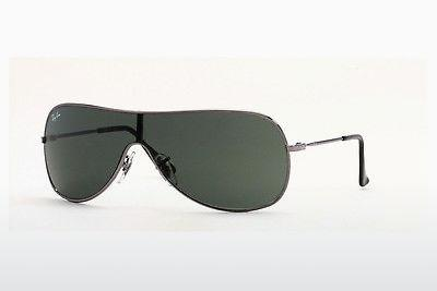 Solglasögon Ray-Ban Junior RJ9507S 200/71 - Grå