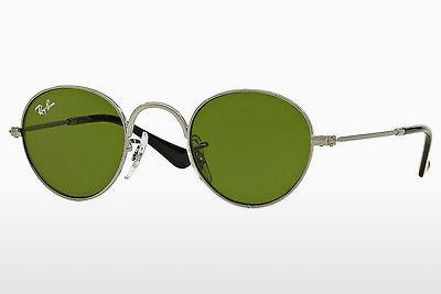 Solglasögon Ray-Ban Junior RJ9537S 200/2 - Grå