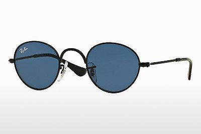 Solglasögon Ray-Ban Junior RJ9537S 201/80 - Svart