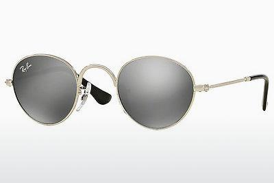 Solglasögon Ray-Ban Junior RJ9537S 212/6G - Silver