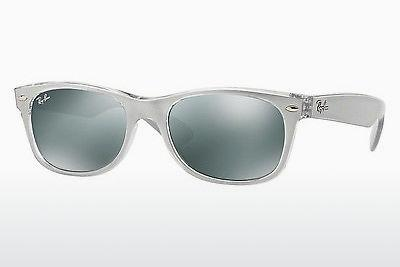 Solglasögon Ray-Ban NEW WAYFARER (RB2132 614440) - Silver