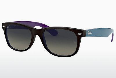 Solglasögon Ray-Ban NEW WAYFARER (RB2132 618371) - Svart