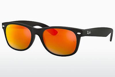 Solglasögon Ray-Ban NEW WAYFARER (RB2132 622/69) - Svart
