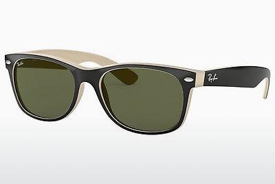 Solglasögon Ray-Ban NEW WAYFARER (RB2132 875) - Svart