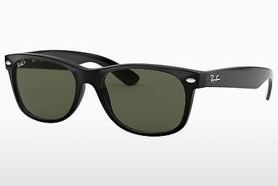 Solglasögon Ray-Ban NEW WAYFARER (RB2132 901/58) - Svart