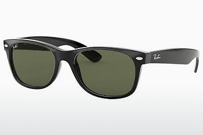Solglasögon Ray-Ban NEW WAYFARER (RB2132 901) - Svart