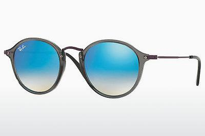 Solglasögon Ray-Ban RB2447N 62554O - Transparent, Grå