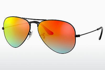 Solglasögon Ray-Ban AVIATOR LARGE METAL (RB3025 002/4W) - Svart