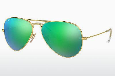 Solglasögon Ray-Ban AVIATOR LARGE METAL (RB3025 112/P9) - Guld