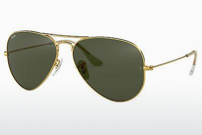 Solglasögon Ray-Ban AVIATOR LARGE METAL (RB3025 L0205) - Guld