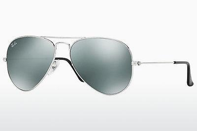 Solglasögon Ray-Ban AVIATOR LARGE METAL (RB3025 W3275) - Silver
