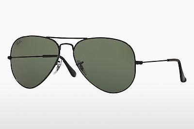 Solglasögon Ray-Ban AVIATOR LARGE METAL (RB3025 W3329) - Svart