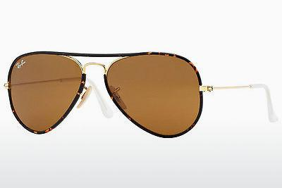 Solglasögon Ray-Ban AVIATOR FULL COLOR (RB3025JM 001) - Guld