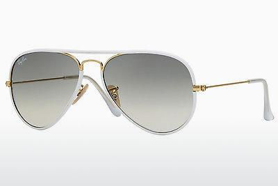 Solglasögon Ray-Ban AVIATOR FULL COLOR (RB3025JM 146/32) - Guld