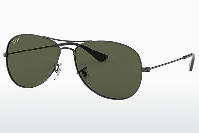 Solglasögon Ray-Ban COCKPIT (RB3362 004/58) - Grå