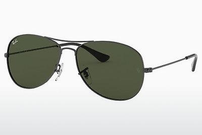 Solglasögon Ray-Ban COCKPIT (RB3362 004) - Grå