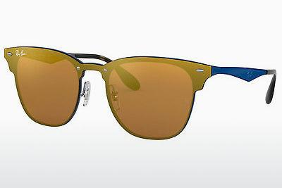 Solglasögon Ray-Ban RB3576N 90377J - Orange, Blå