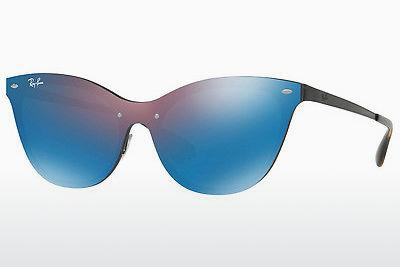 Solglasögon Ray-Ban RB3580N 153/7V - Purpur