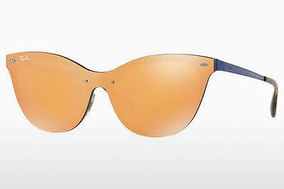 Solglasögon Ray-Ban RB3580N 90377J - Orange, Blå