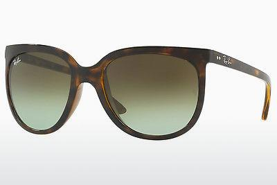 Solglasögon Ray-Ban CATS 1000 (RB4126 710/A6) - Brun, Havanna