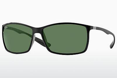Solglasögon Ray-Ban LITEFORCE (RB4179 601/71) - Svart