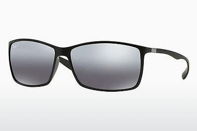 Solglasögon Ray-Ban LITEFORCE (RB4179 601S82) - Svart