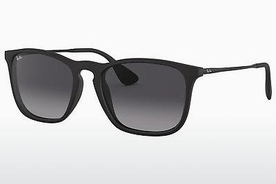 Solglasögon Ray-Ban CHRIS (RB4187 622/8G) - Svart