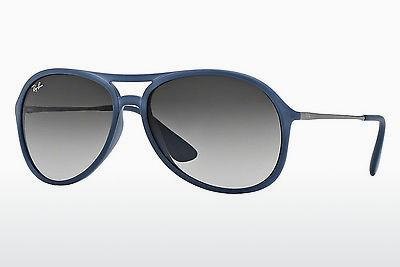 Solglasögon Ray-Ban ALEX (RB4201 60028G) - Blå