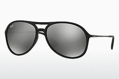 Solglasögon Ray-Ban ALEX (RB4201 622/6G) - Svart