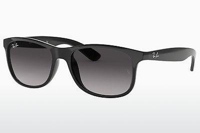 Solglasögon Ray-Ban ANDY (RB4202 601/8G) - Svart