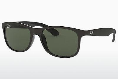 Solglasögon Ray-Ban ANDY (RB4202 606971) - Svart