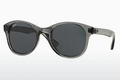 Solglasögon Ray-Ban RB4203 621/87 - Transparent, Grå