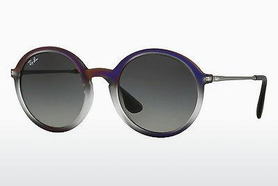 Solglasögon Ray-Ban RB4222 622311 - Purpur, Violet