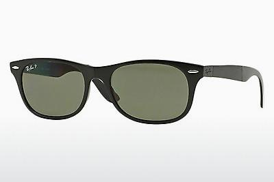 Solglasögon Ray-Ban FOLDING (RB4223 601S9A) - Svart